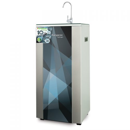 Máy lọc nước tinh khiết RO 10 cấp lọc Kangaroo KG100HPVTU