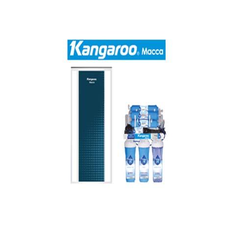 Máy lọc nước 9 lõi lọc Kangaroo Macca