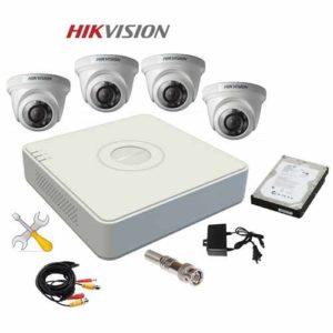 Combo-Hikvision-Dom